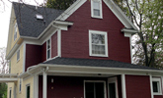 Grand Haven Exterior Painting