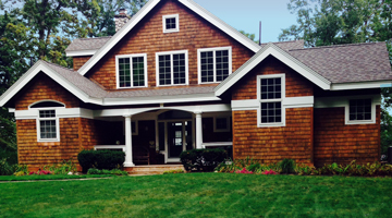 Middleville Exterior Painting