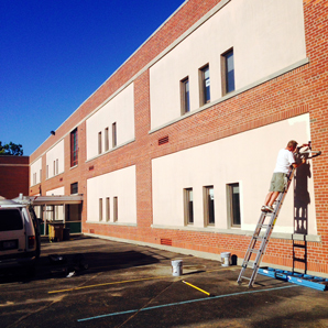 Commercial Painting Grand Rapids, MI